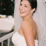 Wedding DJ Perth Bride