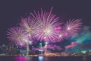 New Years Eve Perth Western Australia