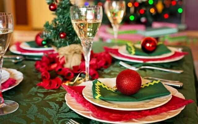 Christmas DJ Special